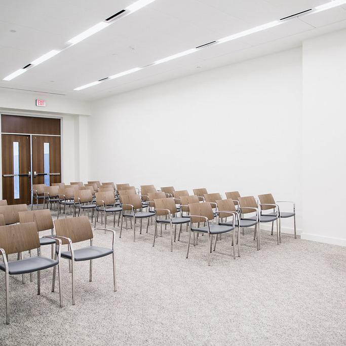Trustmark Community Room